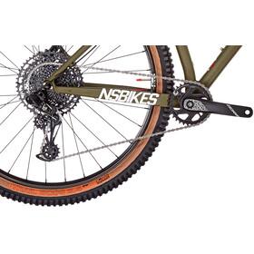 NS Bikes Eccentric Lite 1 29 inches camo